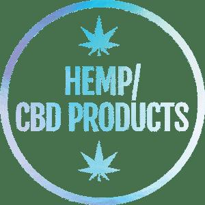 Shop Hemp/ CBD Products
